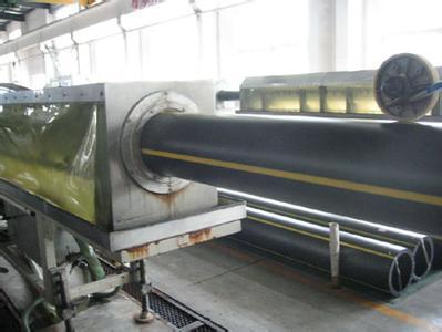 PE管水管生产设备