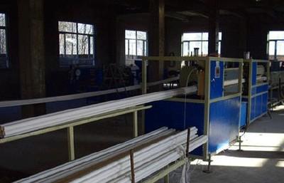 梅花管生产设备
